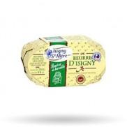 Beurre Plaquette Sel de Mer 250GR