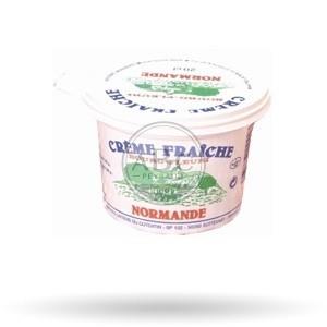 Creme Fraiche MLC 20CL