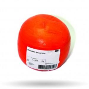 Mimolette Tendre 3.5KG