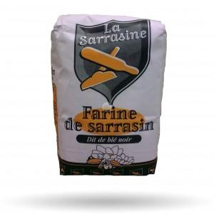 Farine de Sarrasin 1KG
