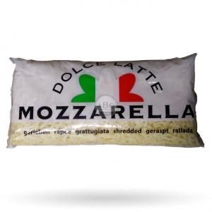 Mozzarella Suisse X 2 KG