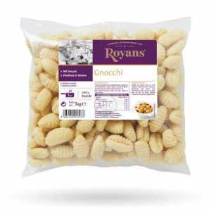 Gnocchi Royans 1 KG
