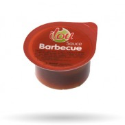 Barbecue Coupelle 20Gr X 128