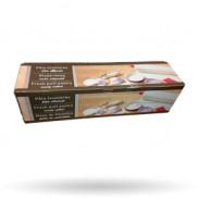 Pâte Feuillete Rouleaux 4,25 KG