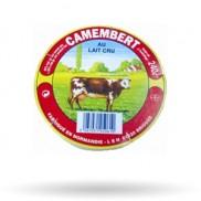 Camembert lait Cru 250Gr PROMO
