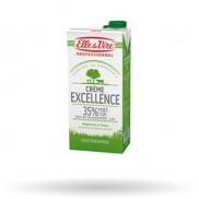 Crème Excellence Elle & Vire 35% 1L