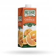 Jus Orange 1L X 8