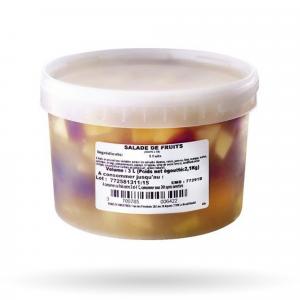 Salade de Fruit 3KG