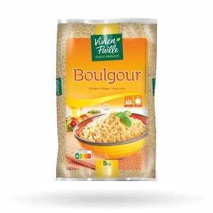Boulgour 5 KG