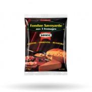 Fondue Savoyarde 3 Fromages 1 KG