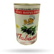 Olives Noire Entière 5/1