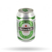 Biere Heineken 33CL