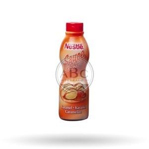 Sauce Dessert Caramel 1L