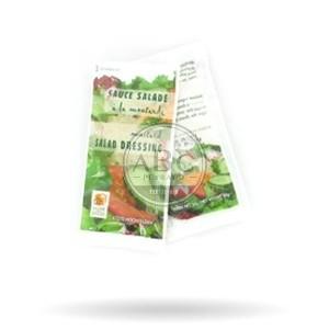 Sauce Salade 50Gr X 120
